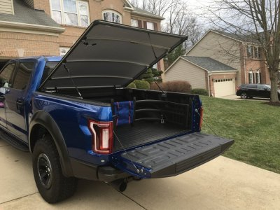 Top 15 Tonneau Covers Which Do You Have Gen 2 Ford Raptor Forum