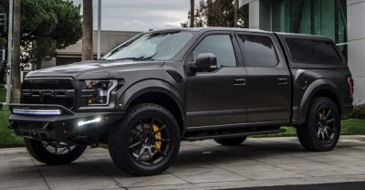 Where Can I Buy This Gen 2 Ford Raptor Forum