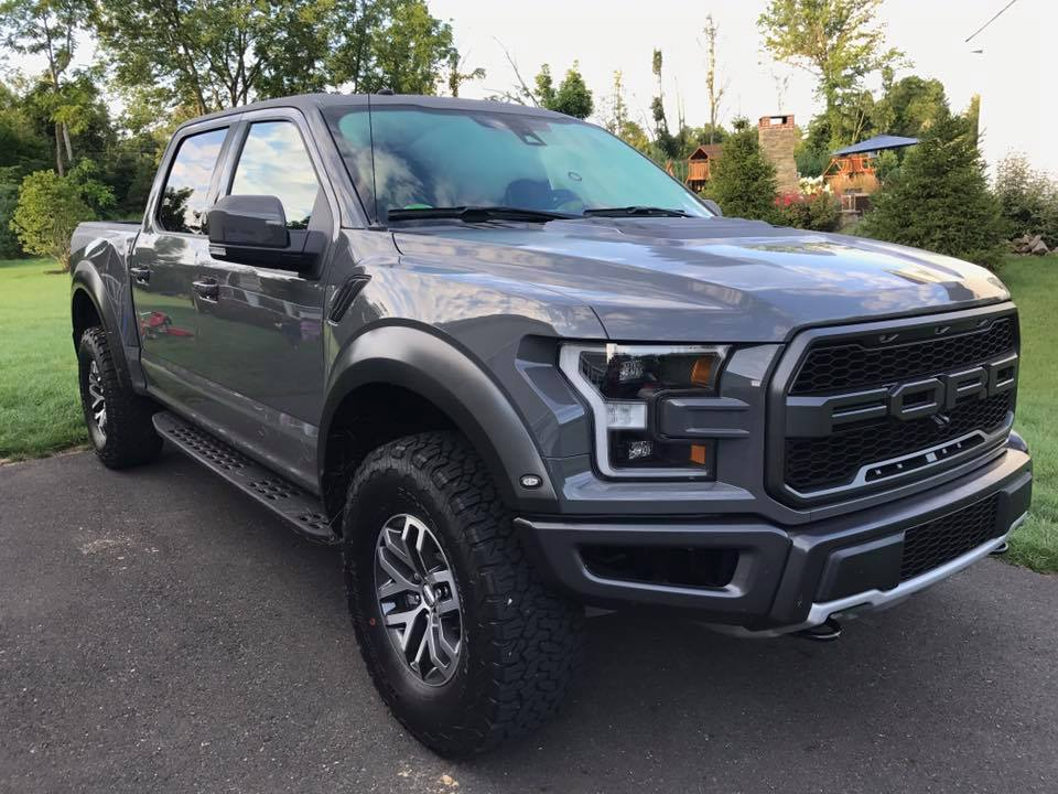 2018 ford raptor lead foot grey. perfect 2018 this is the 2018  throughout ford raptor lead foot grey e